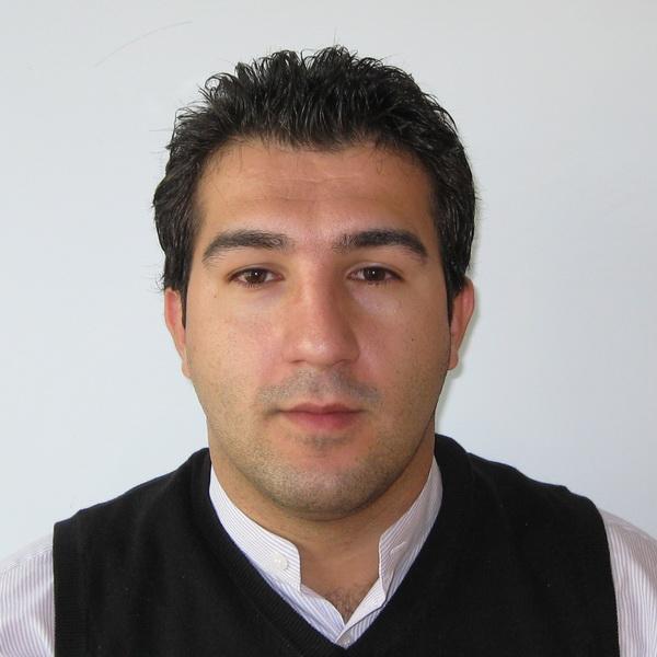 Akbar Darvishi